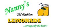 Nanny's Old Fashioned Lemonade