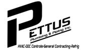Pettus Plumbing & Piping, Inc