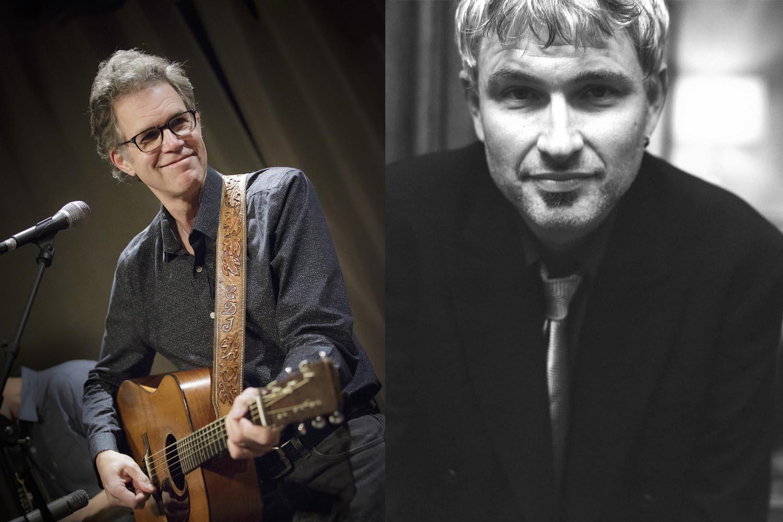 Chris Jones & Paul Kramer